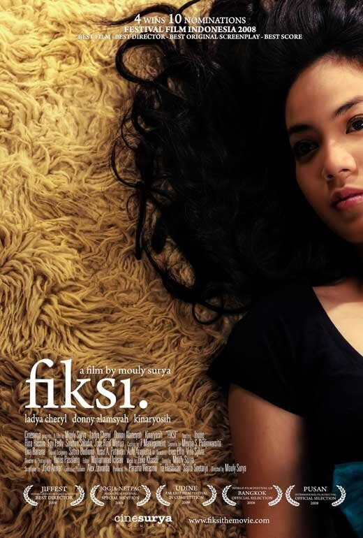 Fiksi (2018) Showtimes, Tickets & Reviews | Popcorn Singapore
