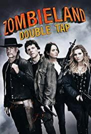 Zombieland 2 Movie Poster