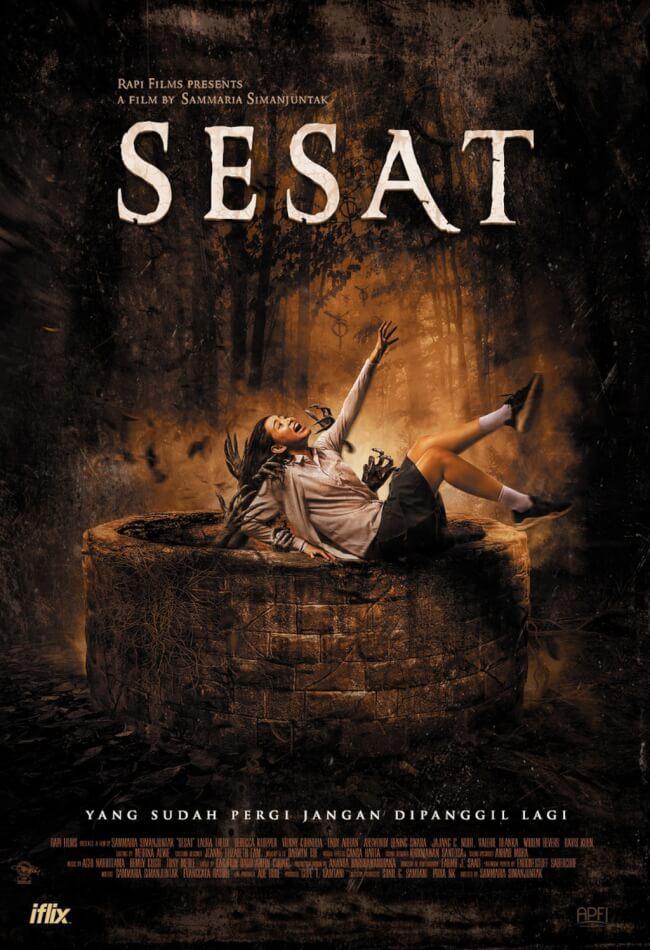 Sesat Movie Poster