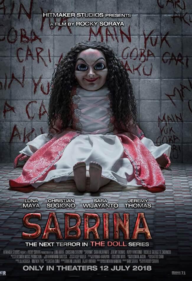 Film Sabrina