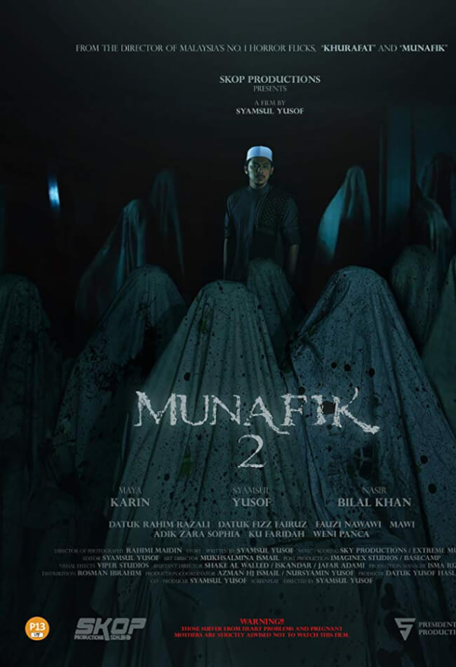Download Film Munafik 2 Full Movie Subtitle Indonesia