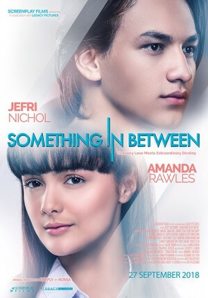 Something in between Movie Poster