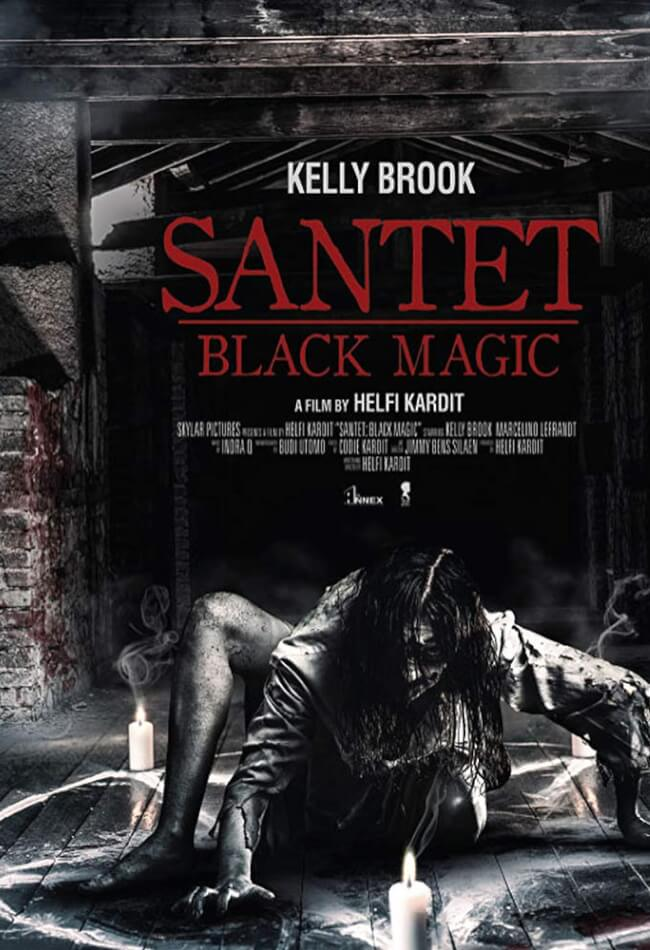 Santet: Black Magic Movie Poster