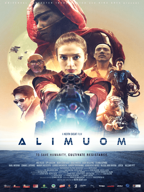 Alimuom Movie Poster