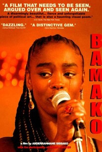 Bamako (2018) Showtimes, Tickets & Reviews | Popcorn Singapore