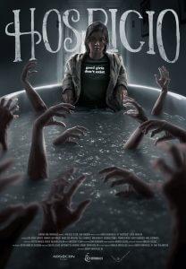 Hospicio Movie Poster
